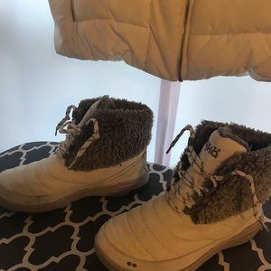 Shoes - Ryka Boot